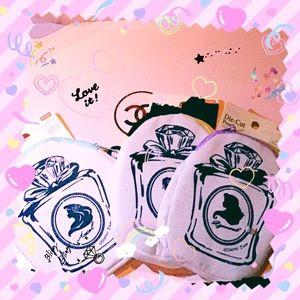 Disney Princess Makeup Bag